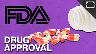 How Does The FDA Approve New Drugs?
