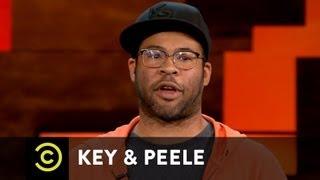 Key & Peele - Horror Movies