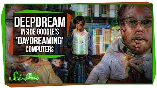 DeepDream: Inside Google's 'Daydreaming' Computers