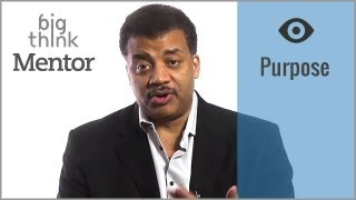 Neil deGrasse Tyson: Your Ego and the Cosmic Perspective | Big Think Mentor