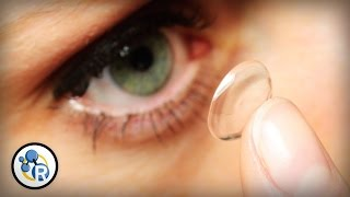 You're Cleaning Your Contacts Wrong (Probably)