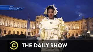 The Daily Show - System of a Town - The F.E.A. Party