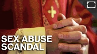 How Bad Is The Catholic Church's Sex Abuse Problem?