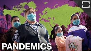 What Is A Pandemic And How Do We Control It?