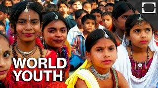 What The Rising Youth Population Means For The World