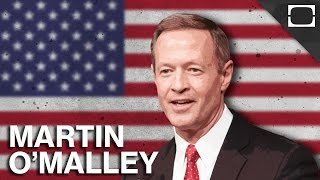 Who Is Martin O'Malley?