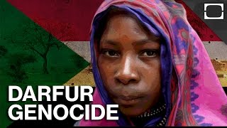 How Bad Is The Darfur Genocide Now?
