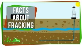 Facts About Fracking