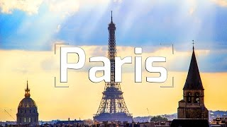 TOP 10 FREE / CHEAP THINGS TO DO IN PARIS!