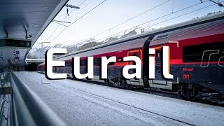 HOW TO USE A EURAIL PASS RIGHT! ( Q & A)