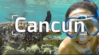 CANCUN, MEXICO   TRAVEL GUIDE