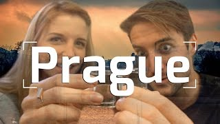 FINDING THE REAL PRAGUE!