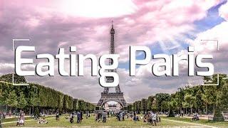 EATING PARIS W/ FRENCHGUYCOOKING