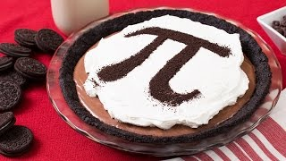 CHOCOLATE OREO MOUSSE PI PIE - NERDY NUMMIES