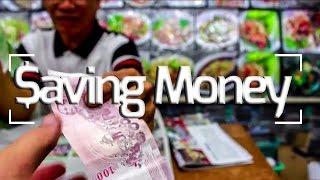 Travel Tips: Saving Money
