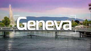 GENEVA: CAPITAL OF WORLD CITIZENS