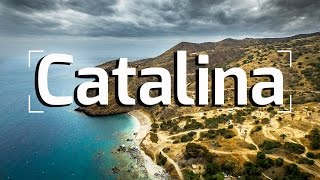 Weekend Escape to Catalina Island!!!