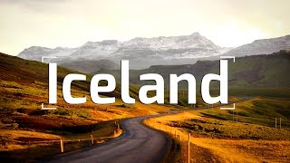ICELAND: 48 HOUR STOPOVER