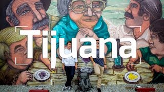The New Tijuana: Craft Beer, Gastronomy & Art