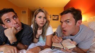 10 Travel Questions w/ Hey Nadine!