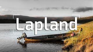 Arctic Adventures in Lapland, Finland!!!