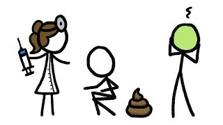 Poop Transplants!