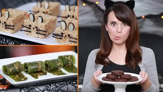 COSTUME QUEST TREATS - NERDY NUMMIES
