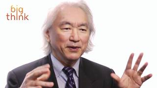 Michio Kaku: Why We're Attracted