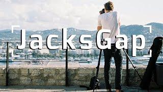 TRAVEL TALK W/ JACKSGAP