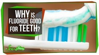 Why Is Fluoride Good for Teeth?