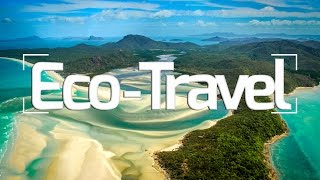 Travel Tips: Eco-Travel