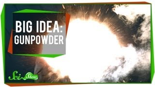Big Idea: Gunpowder