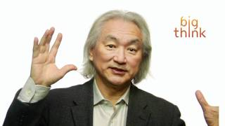 Michio Kaku: The Universe Is a Symphony of Vibrating Strings
