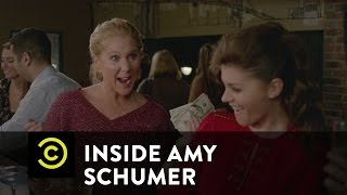 Inside Amy Schumer - Rounds