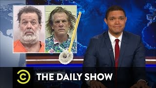 The Daily Show - Attack on Planned Parenthood