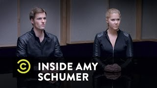 Inside Amy Schumer - Operation Enduring Mouth - Uncensored