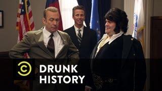 Drunk History - Elvis Meets Nixon