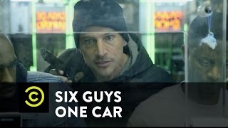 Six Guys One Car - That's My Daddy Watch - Uncensored