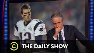 The Daily Show - The Fresh Prince of Ball Air