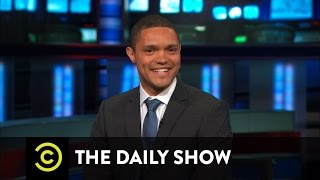 The Daily Show - Chess News Roundup