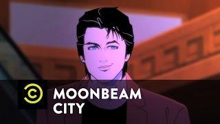 Moonbeam City - Trailer