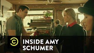 Inside Amy Schumer - Foam