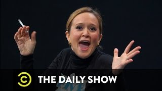 The Daily Show - Samantha Bee's Goodbye