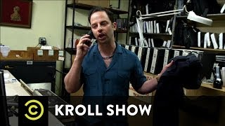 Kroll Show - Welcome to Pawnsylvania