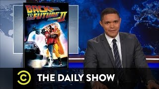 The Daily Show - 2/22/16 in :60 Seconds