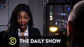 The Daily Show - 2/23/16 in :60 Seconds