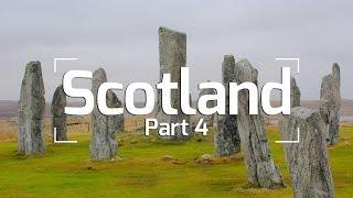Scotland: Gaelic in the Hebrides (Part 4/4)