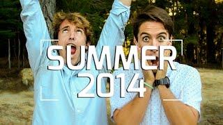 Announcement: Summer Travel Plans!
