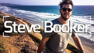 TRAVEL TALK   STEVE BOOKER
