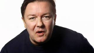 Ricky Gervais: The Principles of Comedy